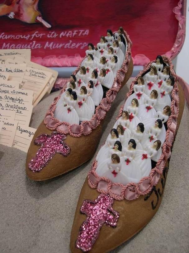 Juarez Shoes, 2004