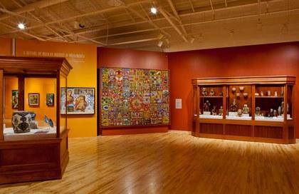 Nuestras Historias Exhibit - Chicago