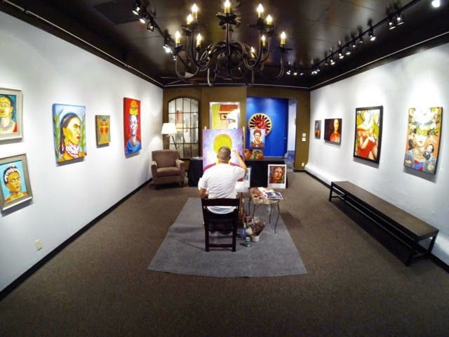 ChimMaya is closing, final exhibit Sunday, Nov 24, 3pm